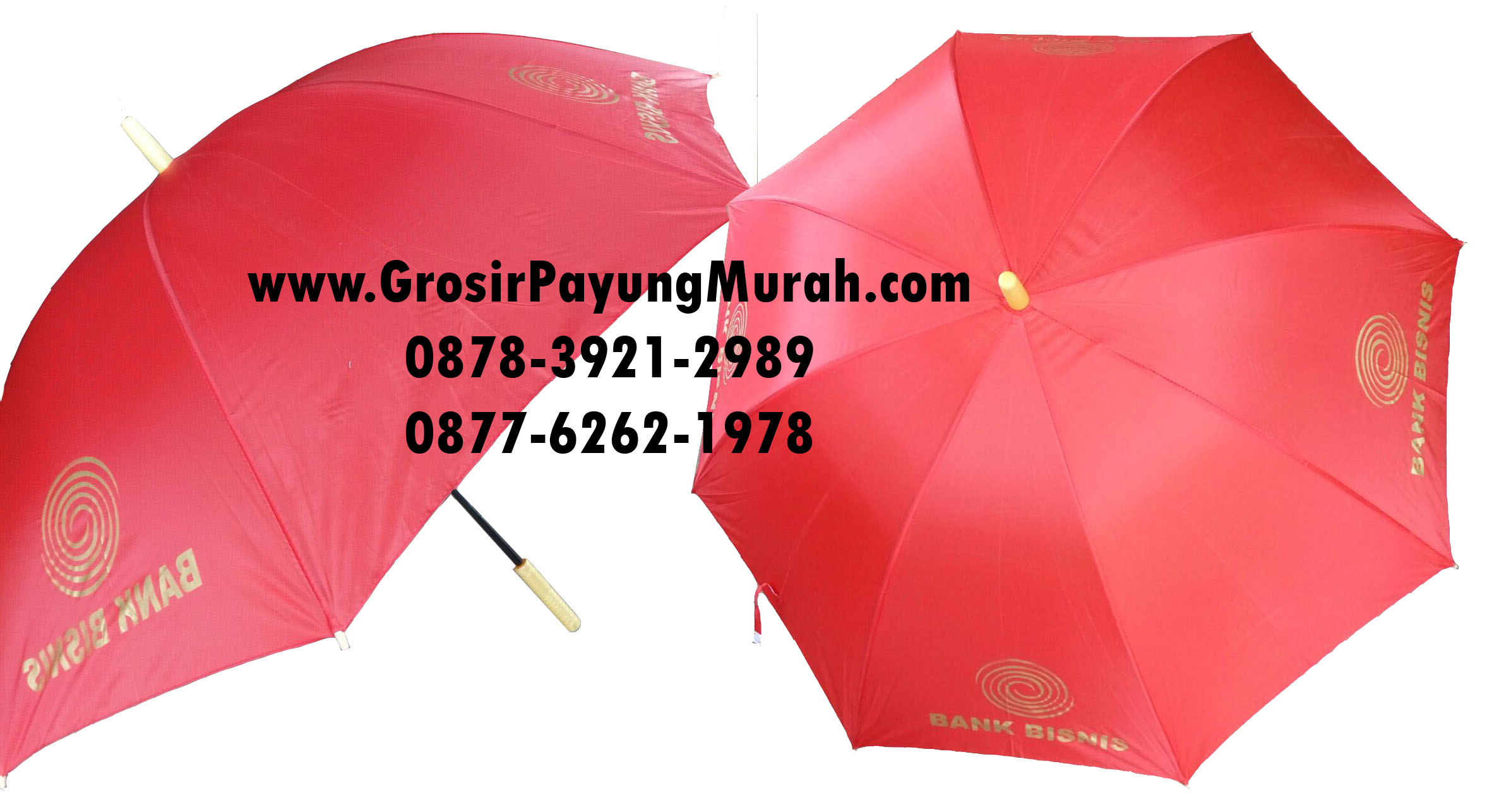 import-payung-golf