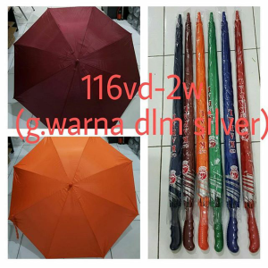 PAYUNG GOLF READY STOK