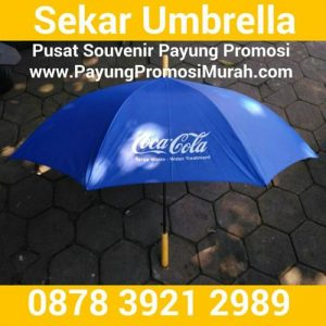 PAYUNG STANDAR READY STOCK